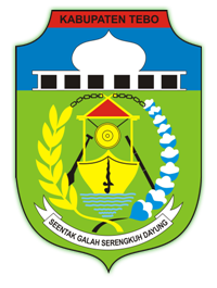 Lambang Kabupaten Tebo